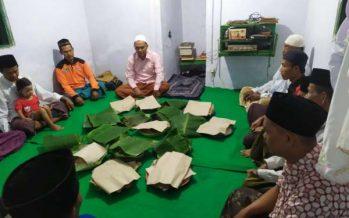 Peringatan Isro' Mi'roj, Momentum Jalin Silaturahmi Warga